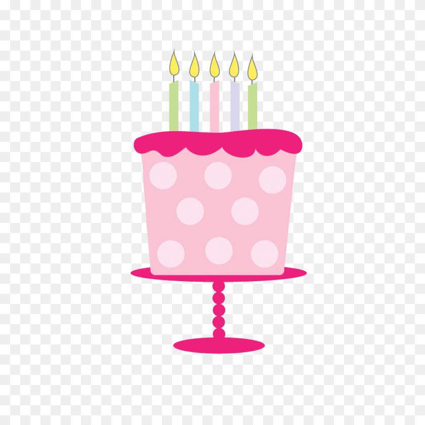 Elegant Happy Birthday Clipart Collection - Elegant Borders Clipart