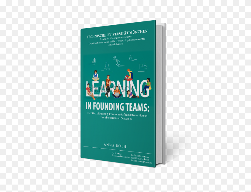 Elegant, Serious, Learning Book Cover Design For A Company - Book Cover PNG