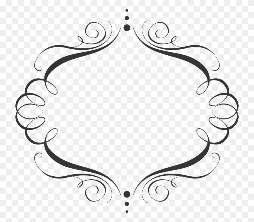 Elegant Wedding Borders Png - Wedding Border PNG