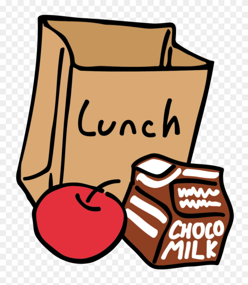 Elementary School Elementary School Calendar - School Lunch Clipart