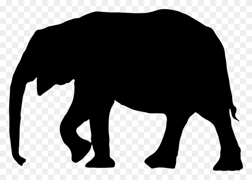 Elephant Clipart Clip Art Of Elephants - Elephant Head Clipart