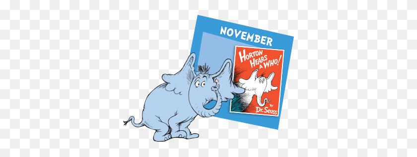 Elephant Dr Seuss Clipart Free Clipart - Dr Seuss Clip Art