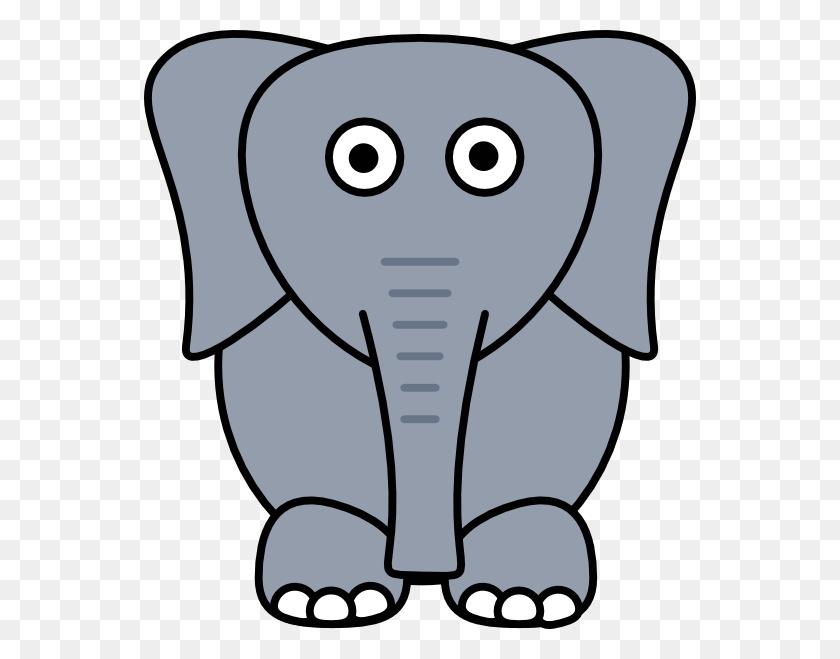 Elephant Images Clip Art Cliparting - Elephant Face Clipart