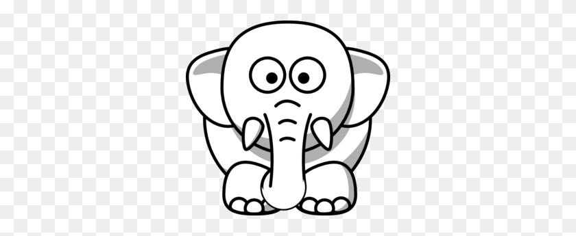 Elephant Png Clip Art, Elephant Clip Art - White Elephant Clip Art