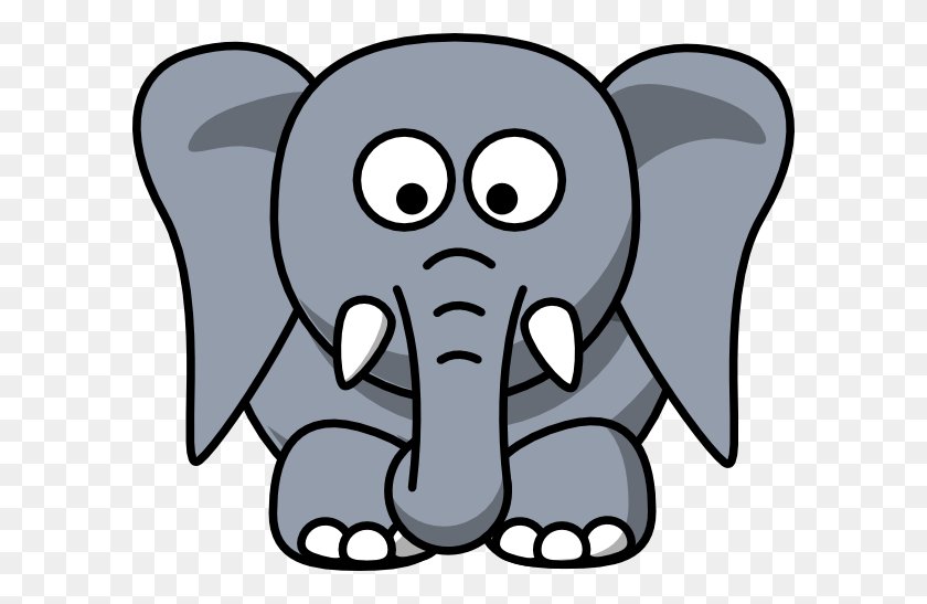 Elephants And Mice Do Churches Have To Choose Between - Qanda Clipart