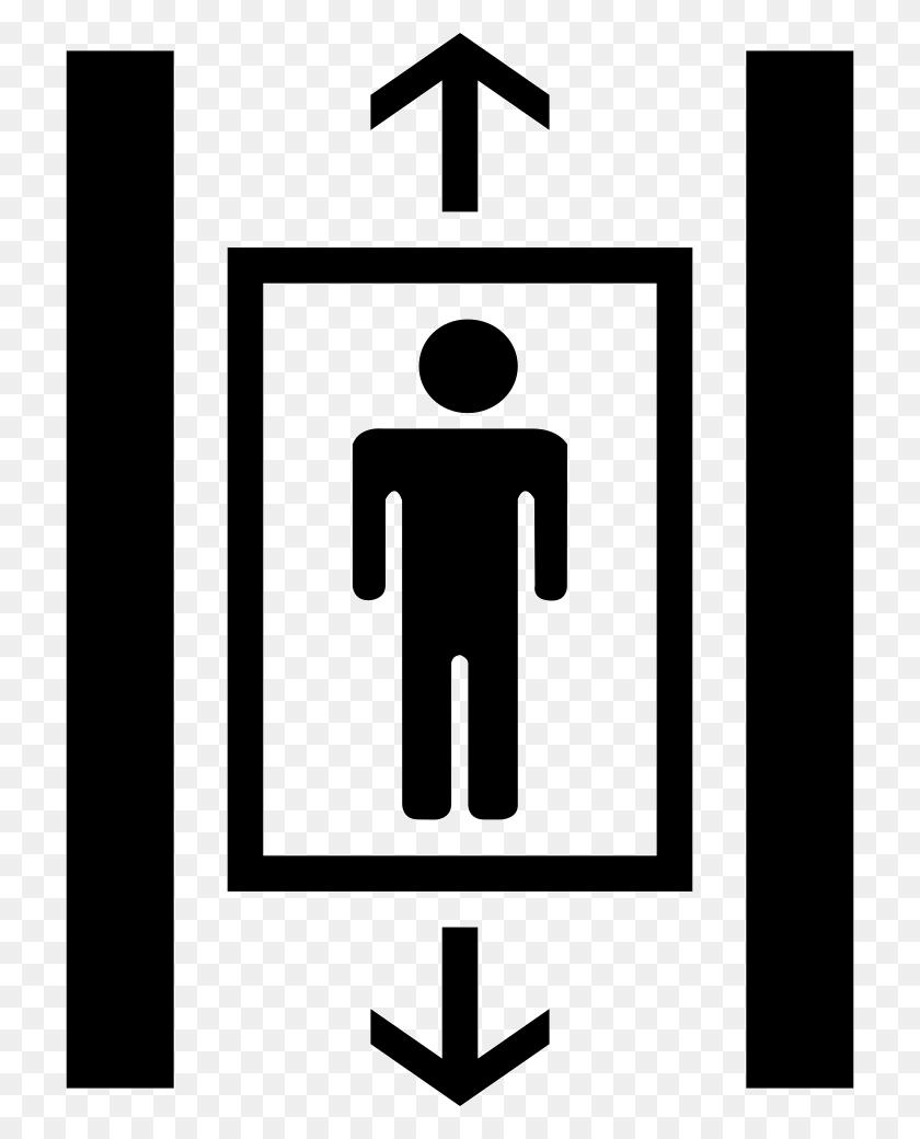 Elevator Clipart Elevator Sign, Elevator Elevator Sign Transparent - Elevator Clipart