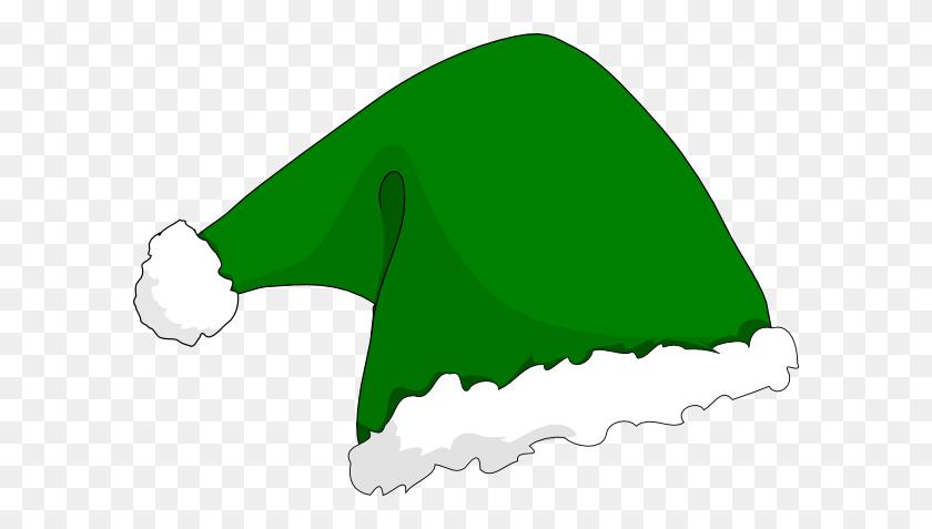 Elf Hat Green Elf Hat, Elves And Clip Art - Elf Shoes Clipart