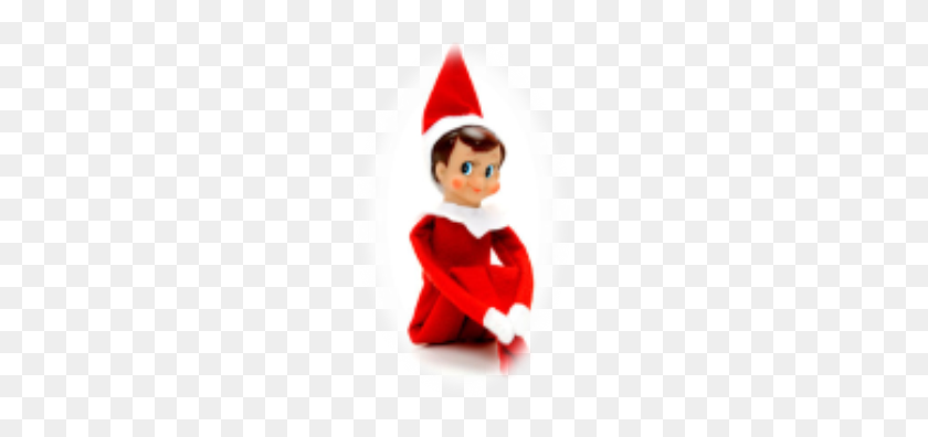 Elf On The Shelf At The Library Homer Township Public Library - Elf On The Shelf PNG