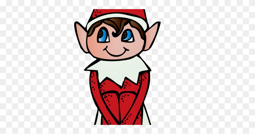 Elf On The Shelf Scavenger Hunt Rio Blanco Herald Times - Elf On The Shelf Clipart