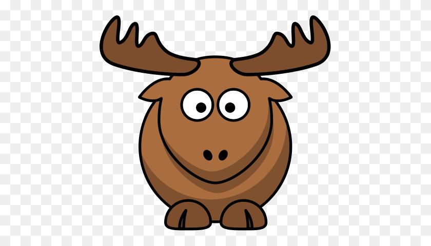 Elk Clip Art - Elk Clipart
