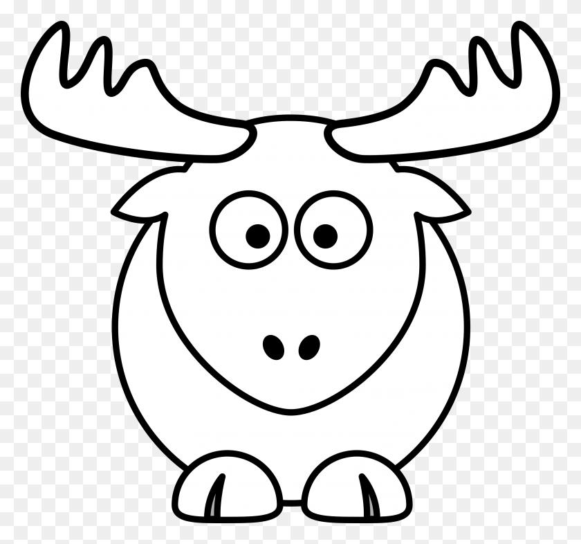 Elk Clipart Elk Head - Elk Head Clip Art