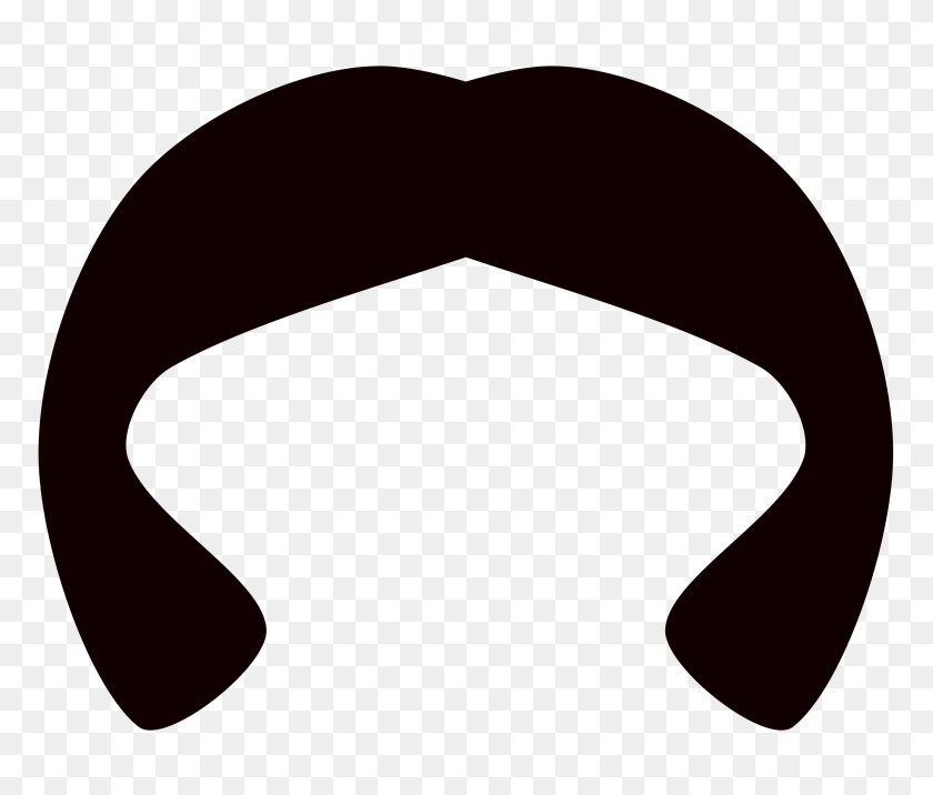 Elvis Hair Png Transparent Elvis Hair Images - Black Hair PNG