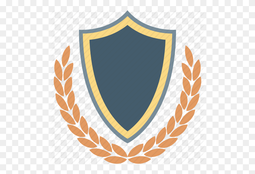 512x512 Emblem, Police Badge, Police Shield, Security Badge, Sheriff Badge - Police Badge PNG