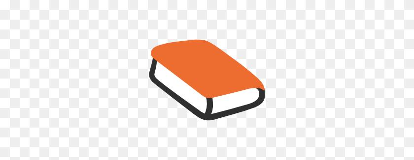 Book Emoji Transparent