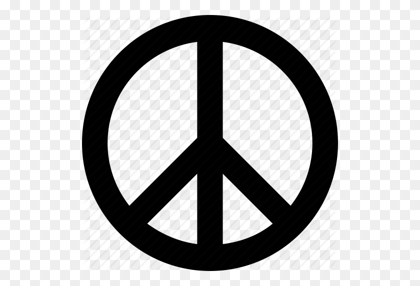 Emoji, No War, Peace, Peace Symbol, Protest Icon - Peace