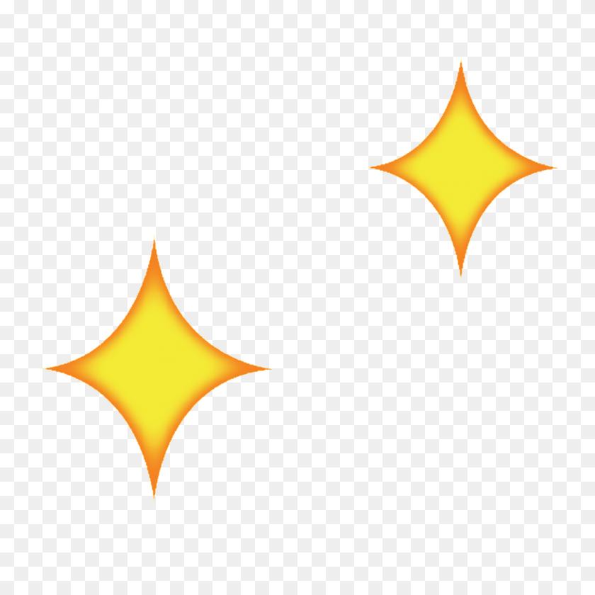 Emoji Sparkle Sparkleemoji Freetoedit - Sparkle Clip Art