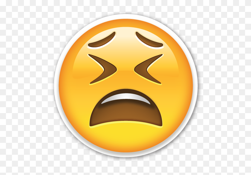 528x528 Emoji Transparent Sad Emoji Images Transparent Free Download Png - Meh Emoji PNG