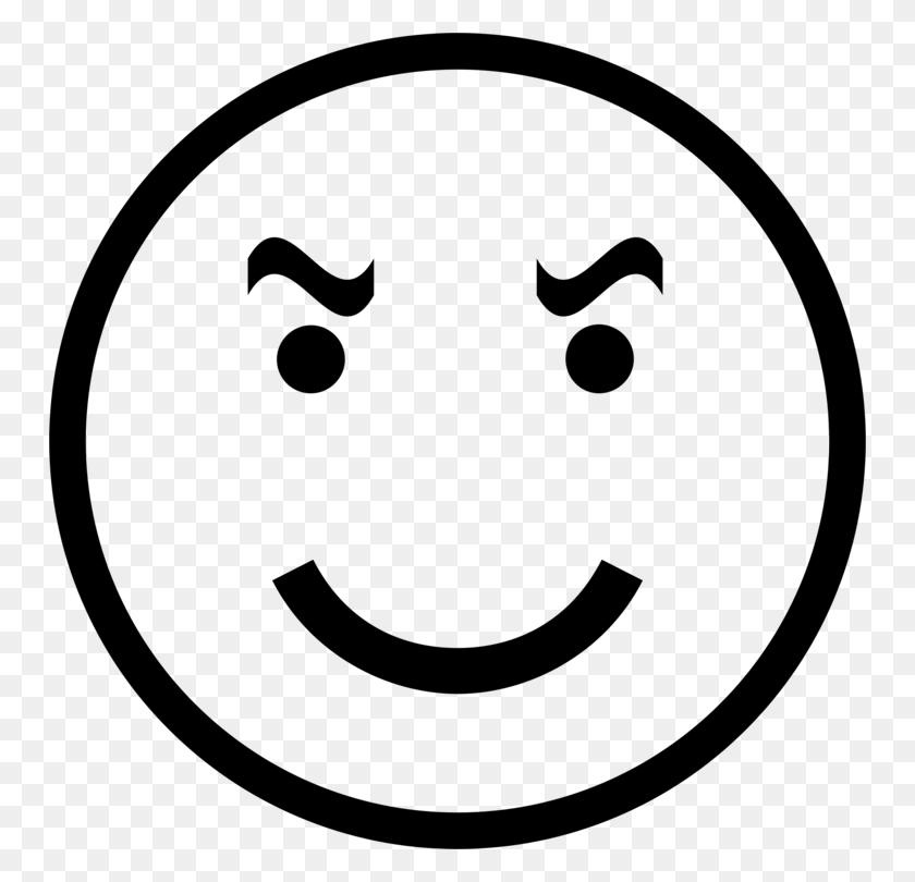 Emoticon Sadness Smiley Face Frown - Sad Smiley Face Clip Art
