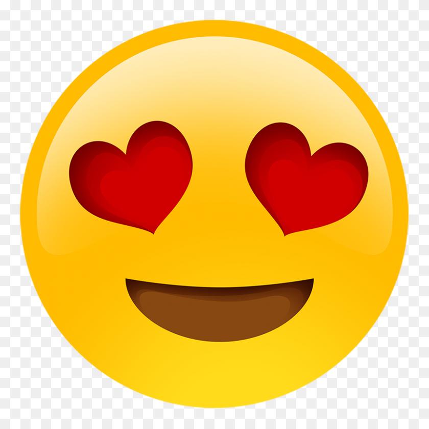 800x800 Emoticons Whatsapp Clip Art - Free Emoji Clipart