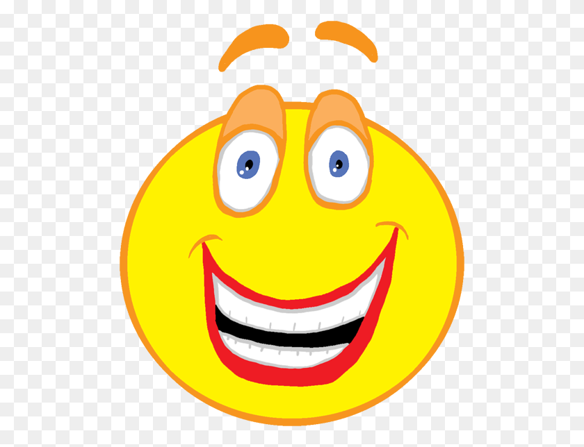 Emotions Clipart Simple - Smiley Face Clip Art Emotions