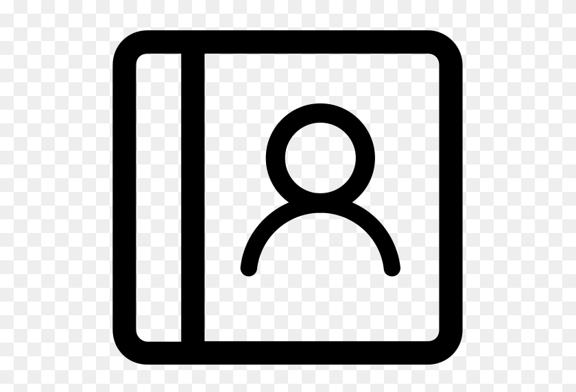 Employee Handbook, Employee, Job Icon With Png And Vector Format - Handbook Clipart