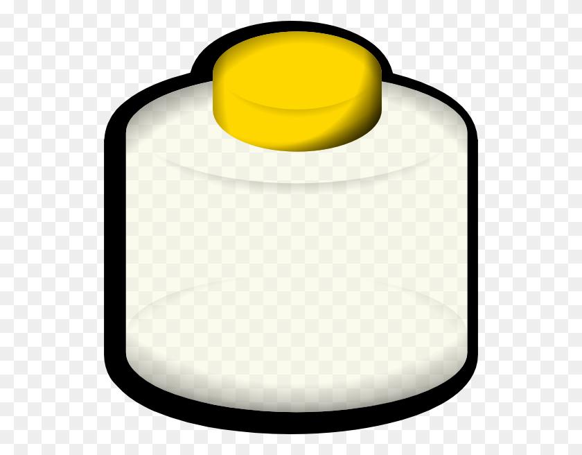 Empty Cookie Jar Clip Art - Vinegar Clipart