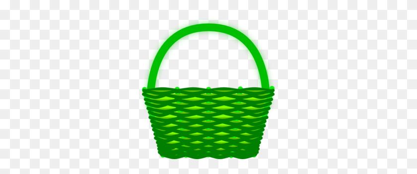 Empty Picnic Basket Clip Art - Empty Basket Clipart