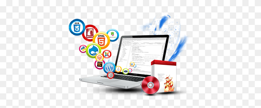 Emvigo Technologies - Technology PNG