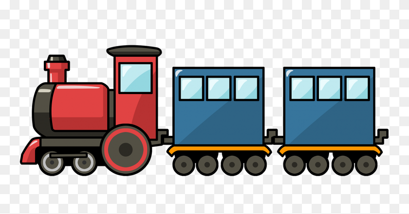 Engine Clipart Transportation - Transportation Clipart