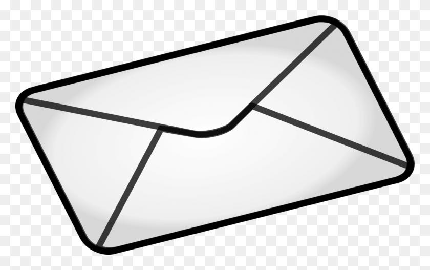 Envelope Email Paper Document - Paper Clipart Transparent
