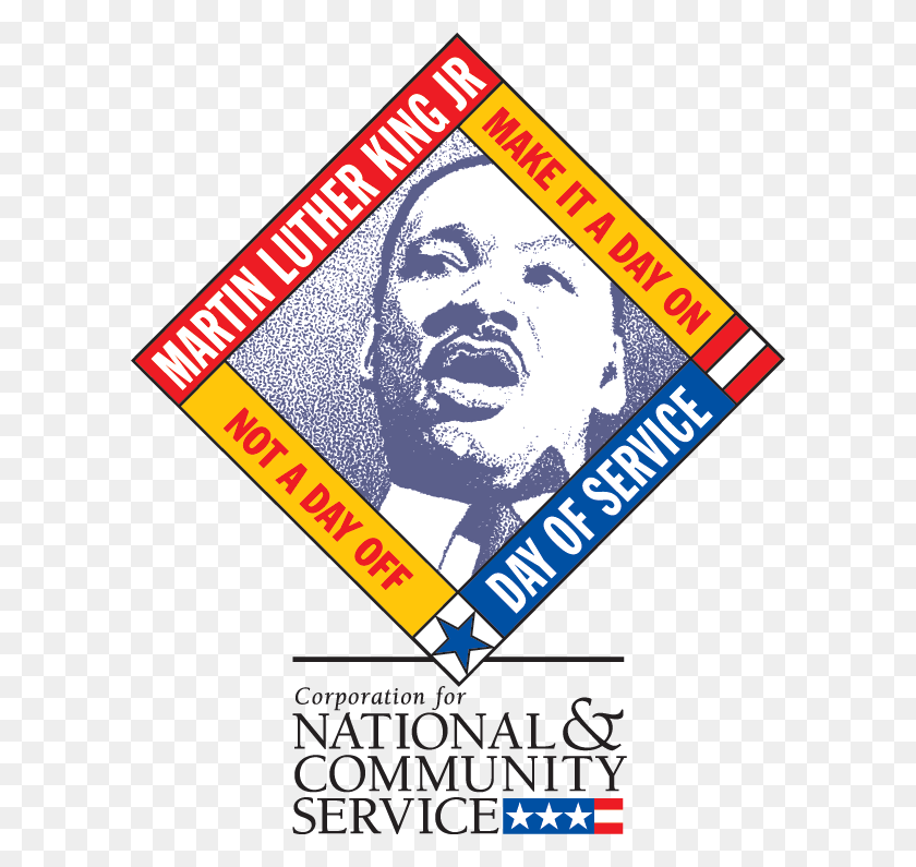Epc Updates  Dr Martin Luther King, Jr Day Of Service - Mlk PNG