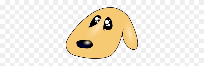 Ericlemerdy Cute Sad Dog Png, Clip Art For Web - Cartoon Dog PNG