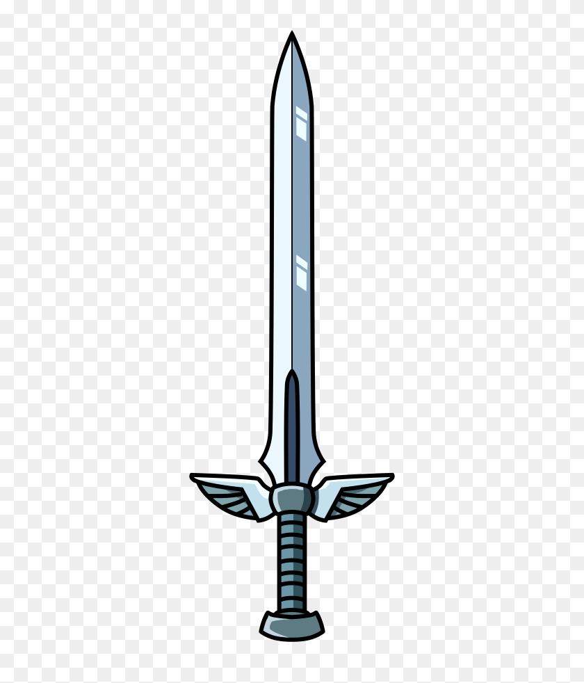 700x922 Erza Scarlet's Sword Vector - Sword Vector PNG
