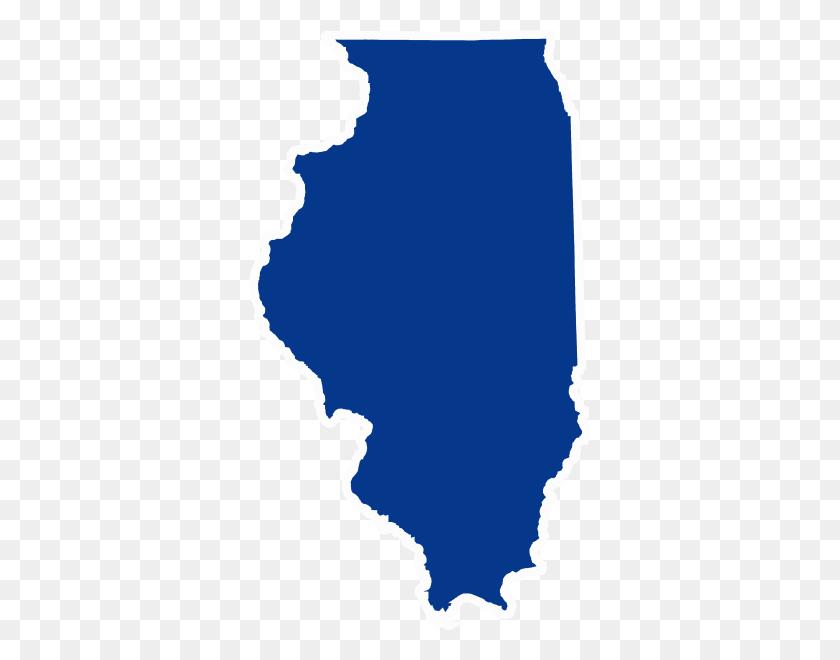 Esca Illinois Clip Art - Illinois Clip Art