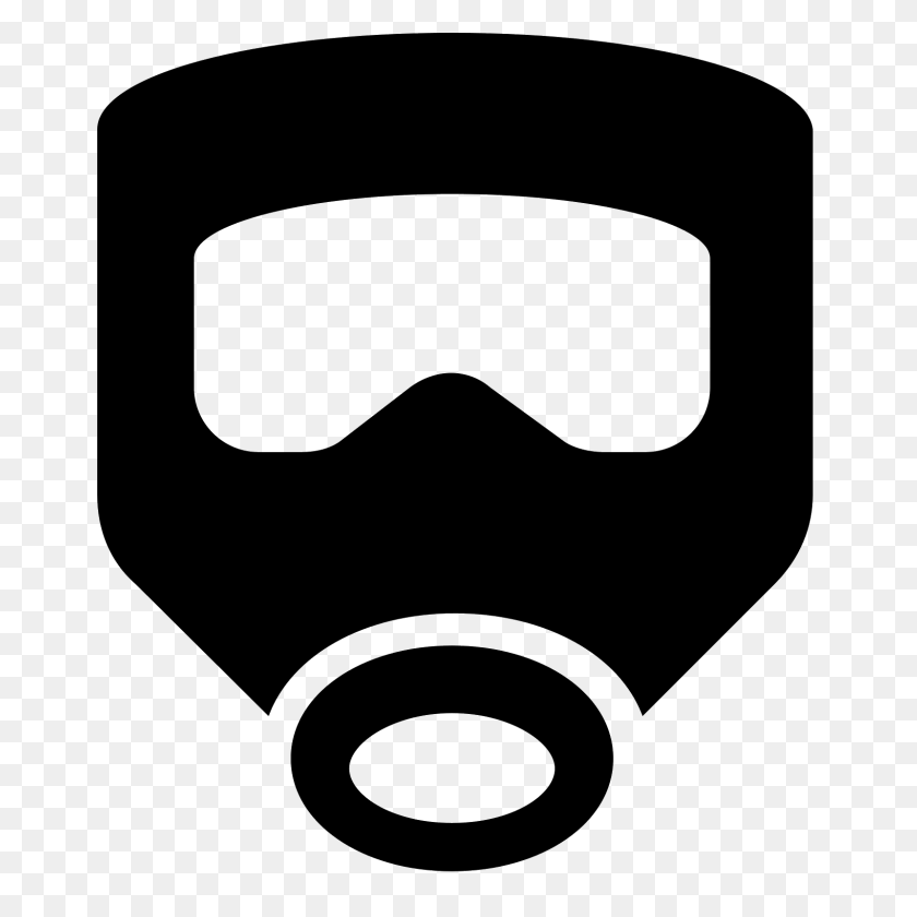 Escape Mask Icon - Jason Mask PNG