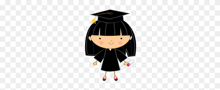 Escola Formatura Graduation Day Graduation, High - Graduation Party Clipart