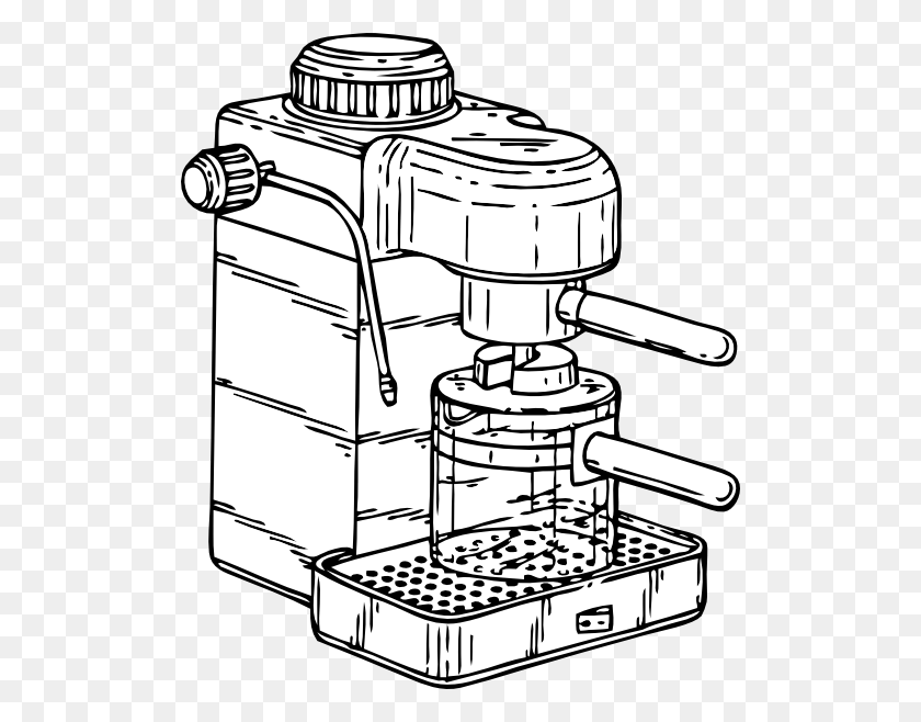 Espresso Maker Clip Art Free Vector Coffee Maker Clipart Stunning Free Transparent Png Clipart Images Free Download