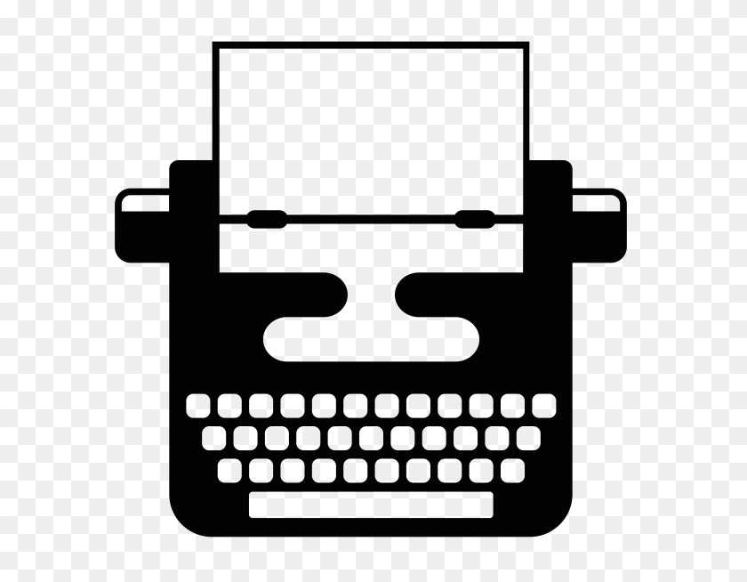 Essay Competition - Typewriter PNG
