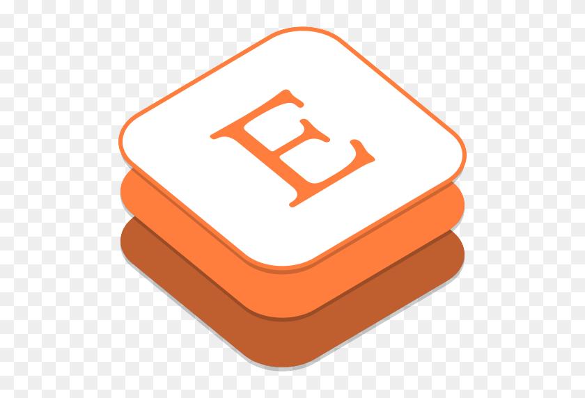 Etsy Icon - Etsy Icon PNG