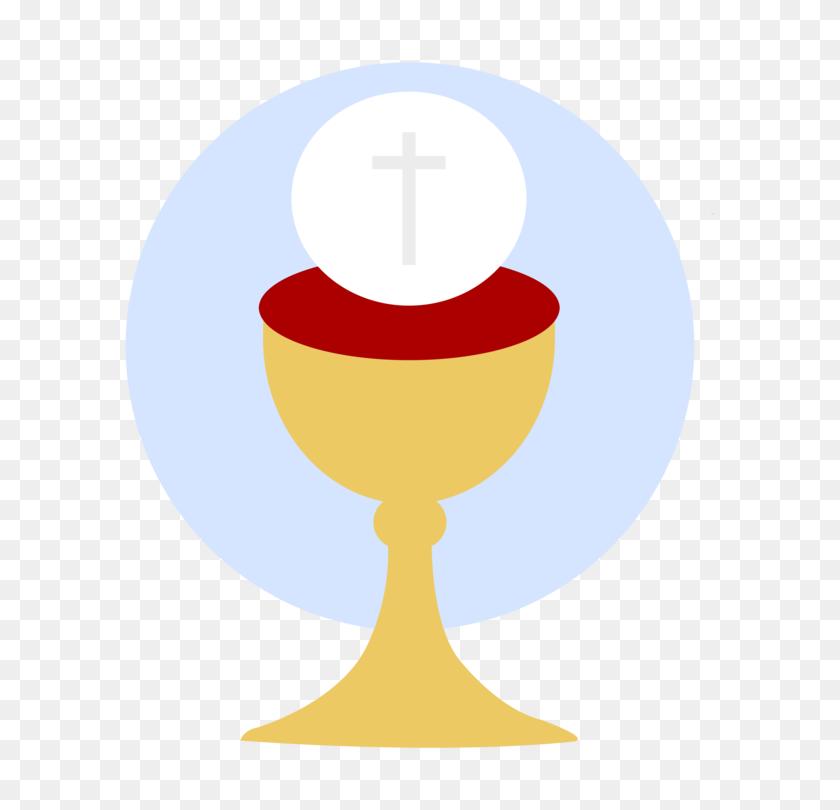643x750 Eucharist First Communion Chalice Sacramental Bread Computer Icons - Free First Communion Clip Art