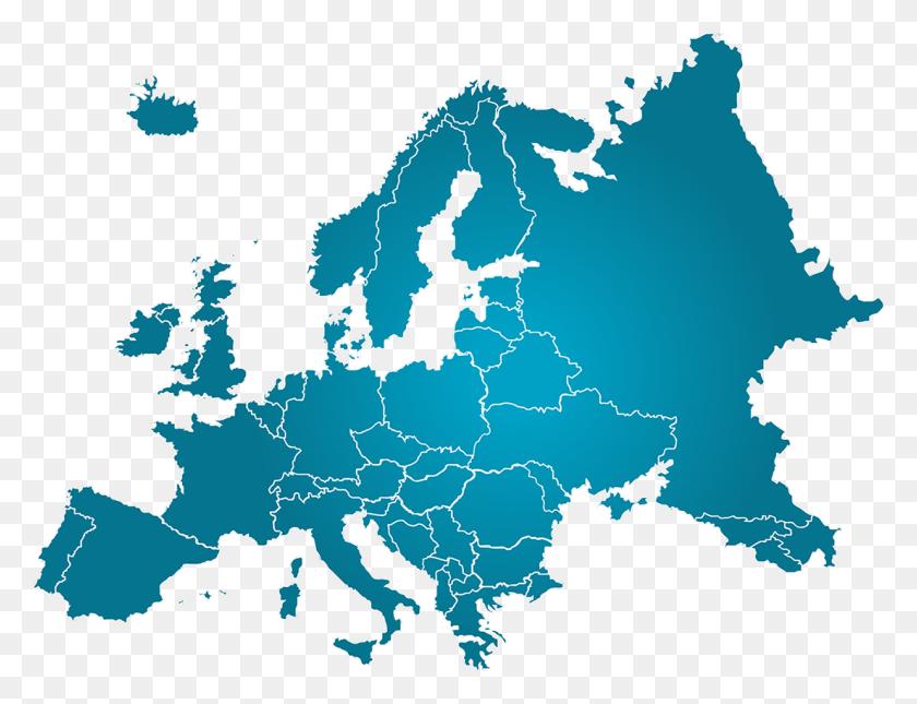 European Stocklots - Europe Map PNG – Stunning free transparent png