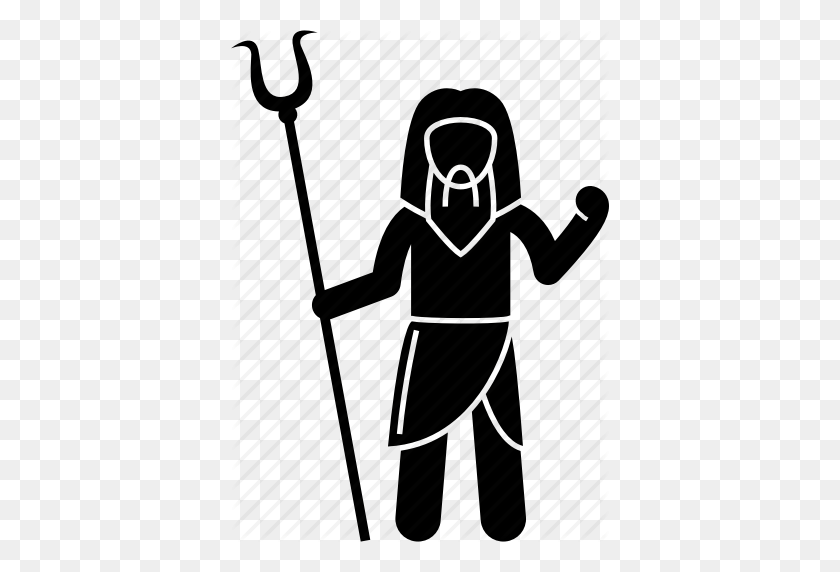 Evil, God, Greek, Hades, Hell, Mythology, Underworld Icon - Hades PNG
