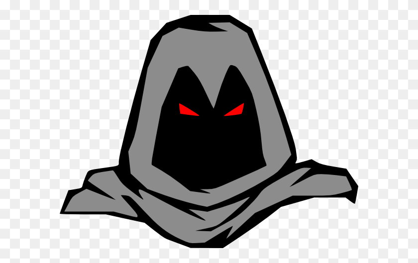 Evil Person Clipart Clip Art Images - Person Clipart Black And White