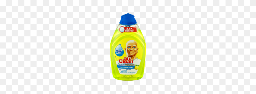 Ewg's Guide To Healthy Cleaning Search Results For Mr Clean - Mr Clean PNG