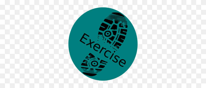 282x299 Exercise Clip Art Free - Free Exercise Clipart