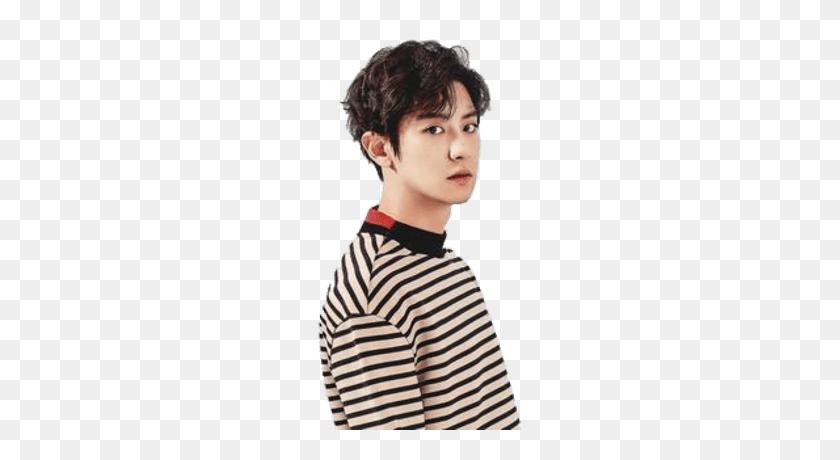 Exo Baekhyun Transparent Png - Baekhyun PNG – Stunning free