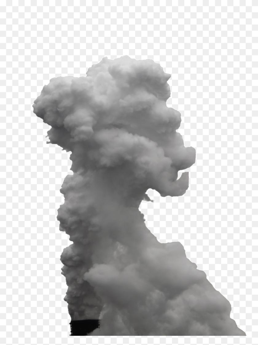 Explosive Smoke Vector Hd Photos Free Png Download - Smoke