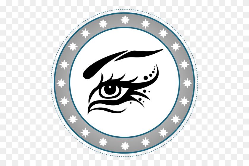 497x500 Eye Free Clipart - London Eye Clipart