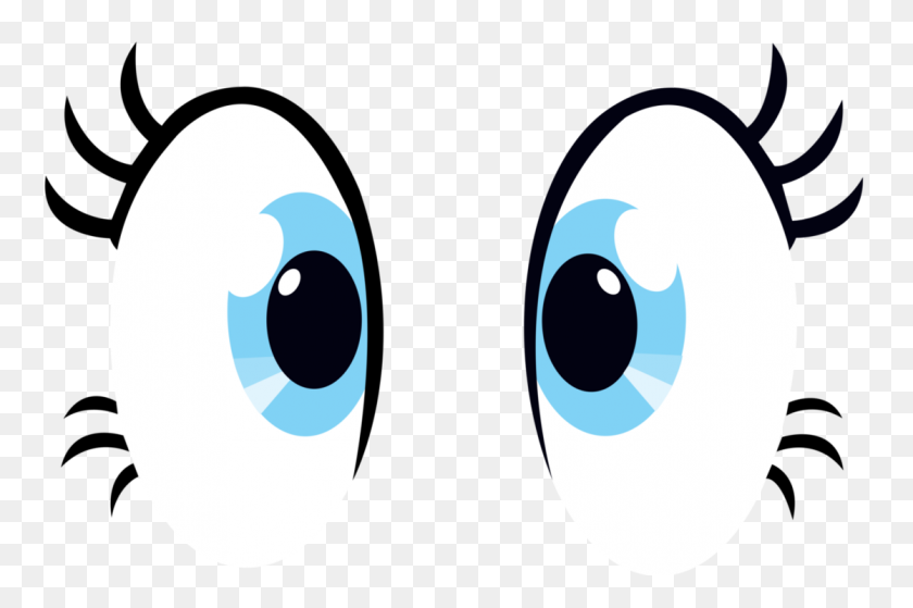 Eyeball Clipart Silly Eyes - Crazy Eyes Clipart