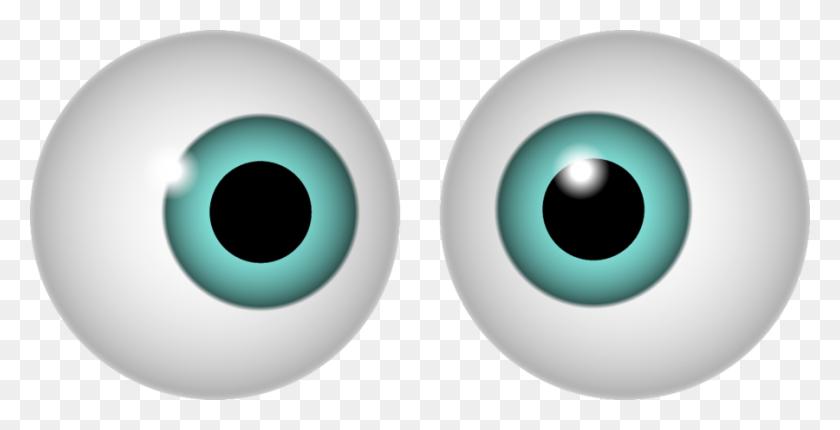 Eyes Cartoon Eye Clip Art Clipart Image - Crazy Eyes Clipart